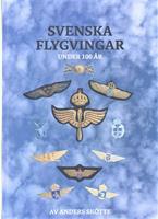 Svenska Flygarvingar