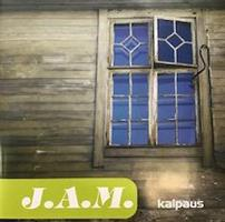 J.A.M. - KAIPAUS CD