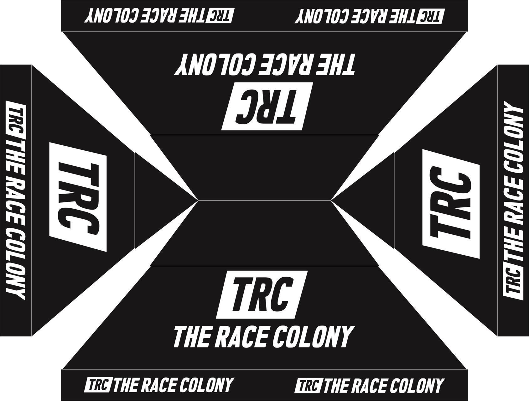 The Race Colony