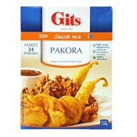 Gits Pakora Mix 10x200g