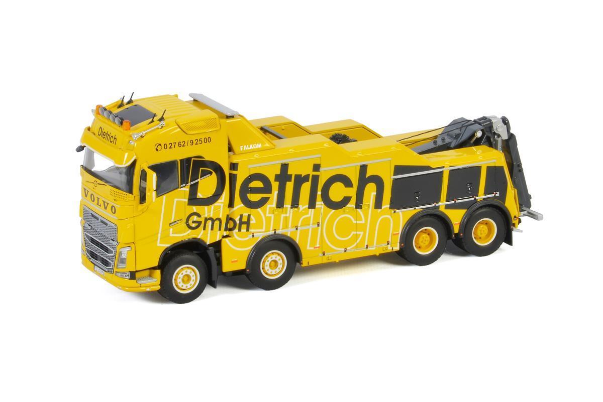 Volvo L FH04 8x4/4 Dietrich (NY)