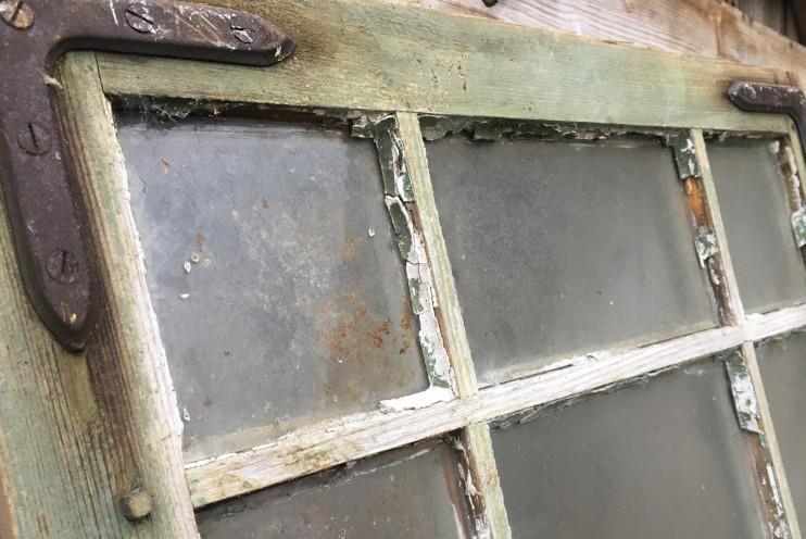 Fönsterrenoveringskurs