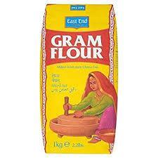 East End Gram Flour (Besan) 6x2kg