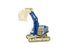 WSI Liebherr R970 SME Excavator Kibag