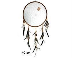 Drömfångare - Tan 40cm (6 pack)
