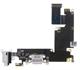 iPhone 6 Plus Ladekontakt-Lys Grå