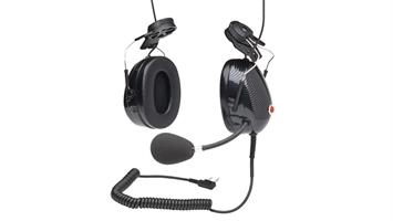 Headsets ICE ECO carbon