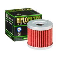 HIFLOFILTRO OIL FILTER, HYOSUNG, SUZUKI