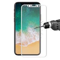 iPhone Xs / X Skjermbeskytter i Herdet glass