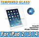 iPad 2 / 3 / 4 Skjermbeskyttelse