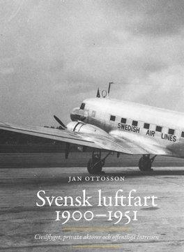 Svensk Civil Luftfart 1923-194