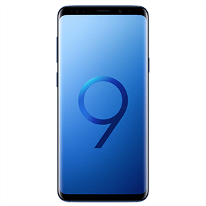 Samsung Galaxy S9+ Skjermbytte