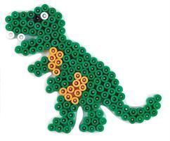 Hama Brett - Dinosaur Midi