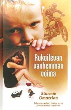 RUKOILEVAN VANHEMMAN VOIMA - STORMIE OMARTIAN