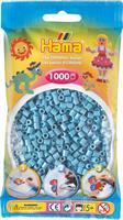 Hama perler Midi, Turkis 207-31 1000stk