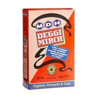 MDH Deggi Mirch 4x500g