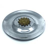 Rökelsehållare - Fat med sol (4 pack)