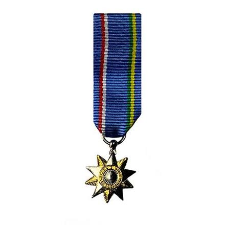 Central African Republic Order of Recognition