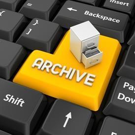 E-arkiv