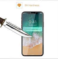 iPhone 11Pro/Xs/X Skjermbeskytter i Herdet Glass
