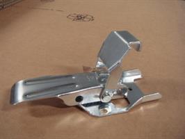 Karmlås type htk-55 m/hake