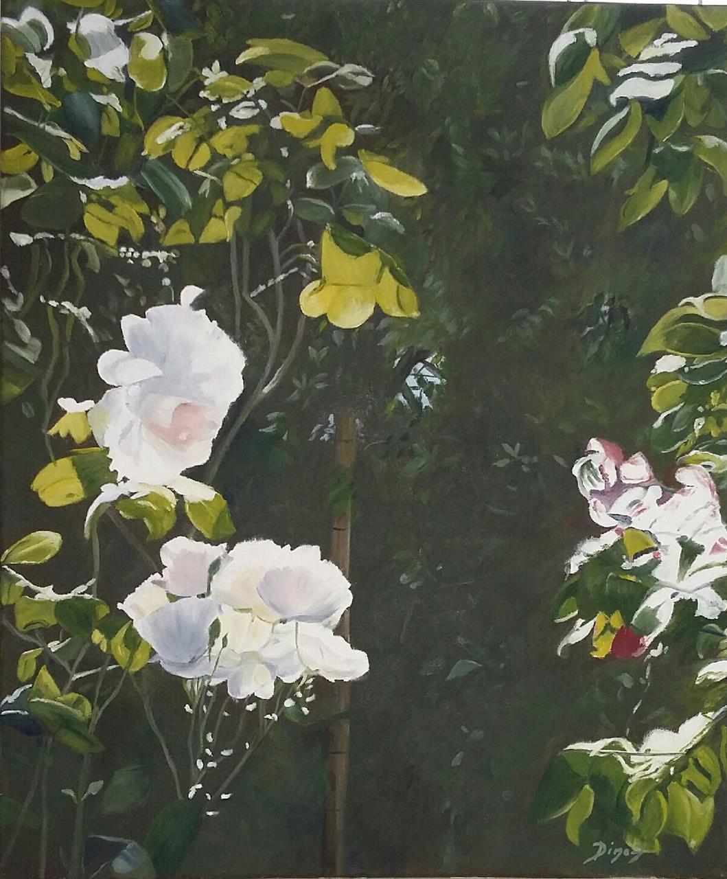 Olja Dina Eriksson
