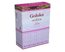 Goloka - Lotus (12 pack)