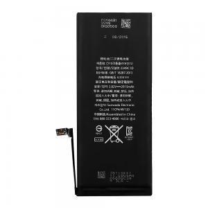 iPhone 6 Plus Batteribytte