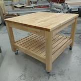 Leipäpöytä