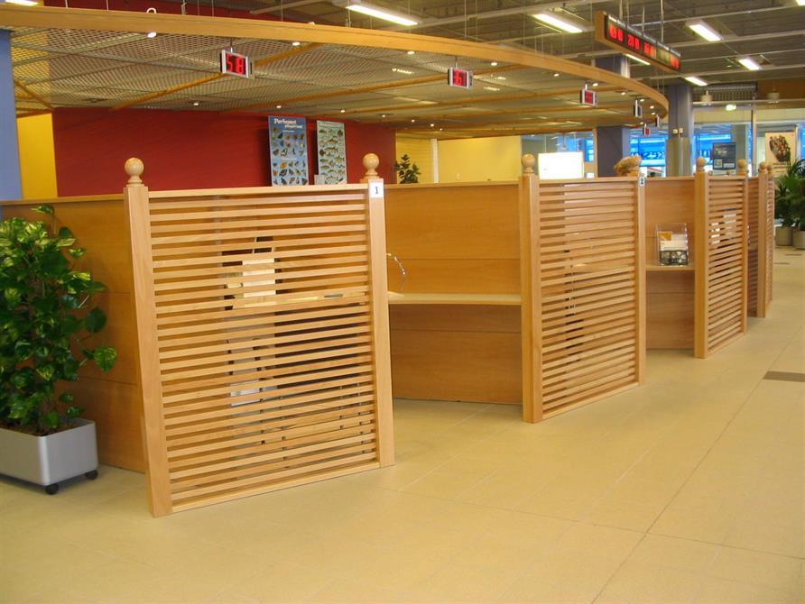Aapeli palvelutiski Kuopio