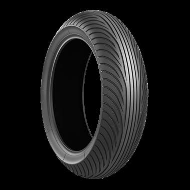Bridgestone W01 Rain 190/650-17 Rear (SBK,SSP) YEK