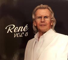 RENE VOL 8 CD