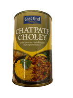 East End Chatpate Cholay 12x450g