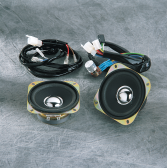 REAR SPEAKER KIT GL1500 88-00