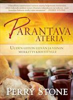 PARANTAVA ATERIA - PERRY STONE