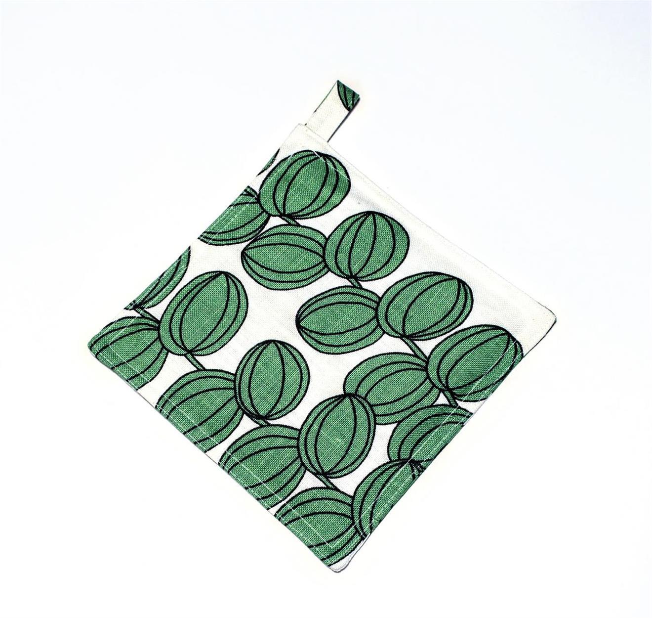 Grytlapp grön Celotocaulis