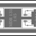 MDR 131 - 0.
