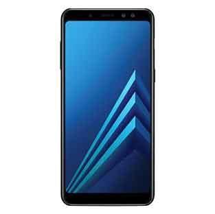 Samsung Galaxy A8 2018 Skjermbytte