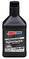Signature Series 5W-20 Synthetic Motor Oil 1 QT.