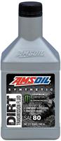 AMSOIL Syntetisk Dirt Bike Girolje SAE 80
