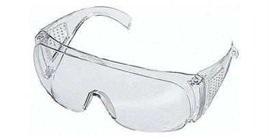 Vernebriller FUNCTION, standard klare