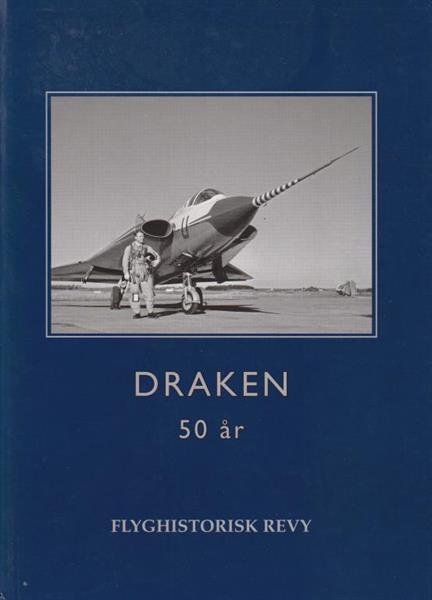 Draken 50 år