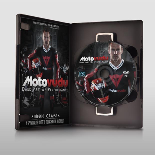 Motovudu DVD