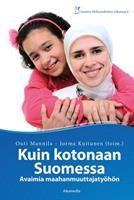 KUIN KOTONAAN SUOMESSA - OUTI MANNILA & JORMA KUITUNEN