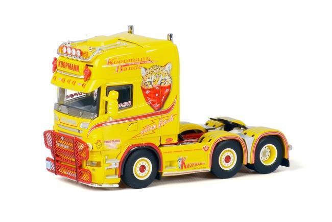 WSI Scania R6 Koopmann