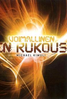 VOIMALLINEN RUKOUS - MICHAEL KIMULI