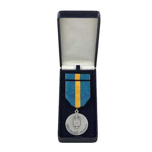 Medaljset (FMGUSM), litet