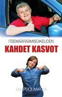 ITSEMÄÄRÄÄMISOIKEUDEN KAHDET KASVOT - MIA PUOLIMATKA