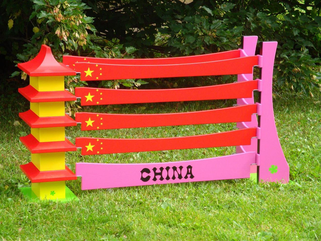 Kina dubbel