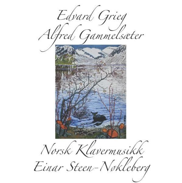 Norsk Klavermusikk